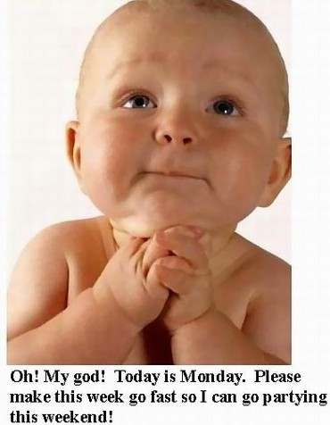funny baby quotes. Tags:Baby, Funny, Work Prayer