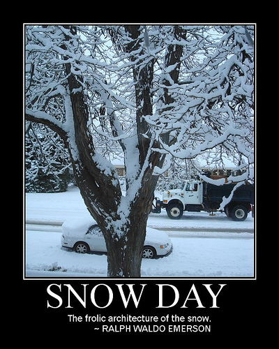 Friday Funny Quotes Winter Humor: That Friday Feeling: Nature