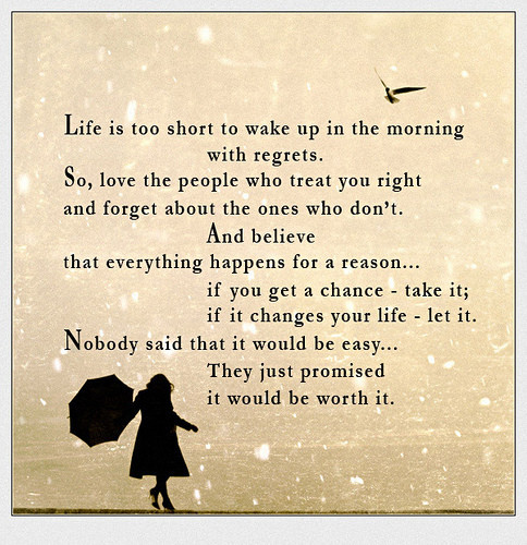 My Life Is Not Easy Quotes: Girl From The Hills Blog