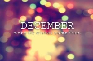 decemberwishes