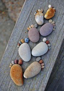 stonefeet
